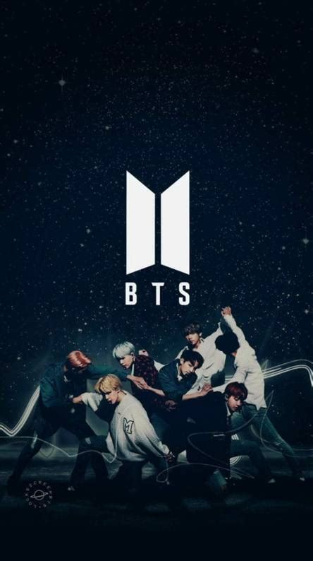 Iphone Home Screen Wallpaper Bts by Bts Wallpapers Free By Zedge