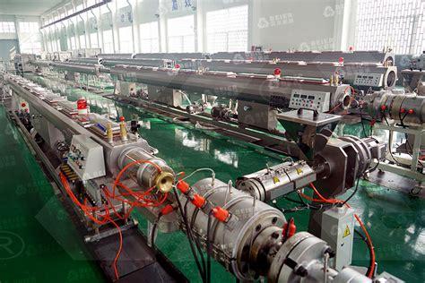 beier pipe extrusion   jiangsu jiarun factory