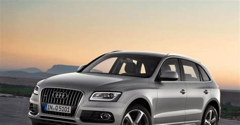 audi q5 2013 best luxury compact suv for families