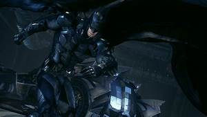 Batman Arkham Knight 15 by gamephotography on DeviantArt