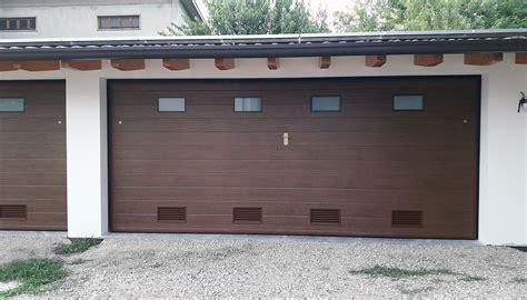 sezionali per garage portoni per garage porte per garage basculanti garage