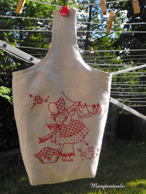 sac pour pinces 224 linge marytoutoule