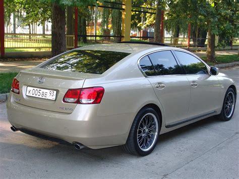 lexus frs 2006 lexus gs300 for sale 3 0 gasoline fr or rr