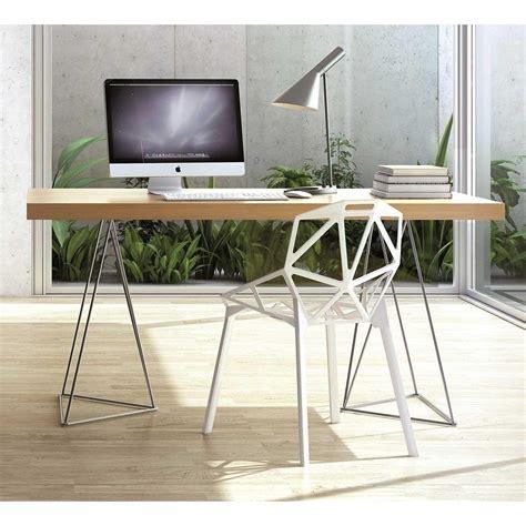 bureau designer 5 bureaux en bois design à moins de 400 euros