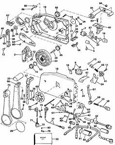 Johnson Remote Control Parts For 1988 90hp J90tlcca