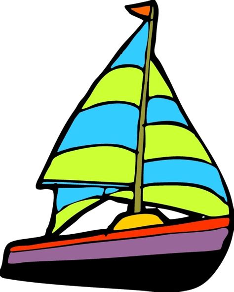 Boat Cartoon Images Free by Boat Cartoon Cliparts Co
