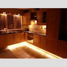 Led Lighting For Your Kitchen  Home Lighting Design Ideas