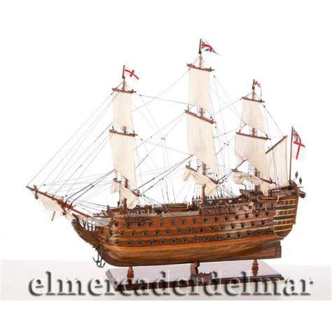Barco Pirata Ingles by Maqueta De Barco Del Nav 237 O Ingles Hsm Victory Maquetas