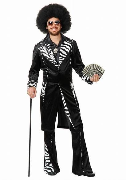 Pimp Costume Daddy Mac 3x Google