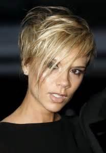 coupe de cheveux courts coupe de cheveux court femme meche