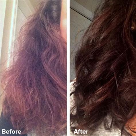 Hair Dyes For Brown Hair henna hair dye