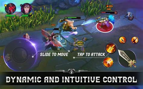 Android Dimension Battle Moba Moba Legends Apk For Android Aptoide