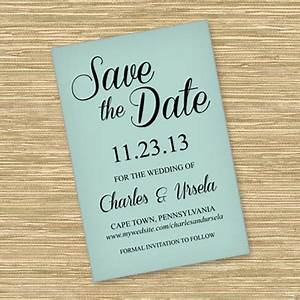 save the date template with script typography download With downloadable save the date templates free