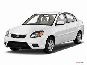 2010 Kia Rio Prices Reviews And Pictures US News