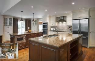 open kitchen islands kitchen renovation ideas photo gallery pioneer craftsmen