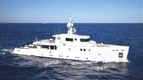 Tekne Vergisi Hesaplama by T 252 Rkiye S 252 Per Ve Mega Yatlarda D 252 Nyada 3 Sırada
