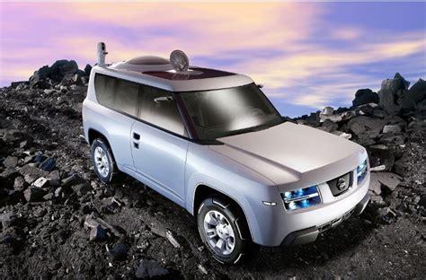 Nissan Design Europe Celebrates 15 Years Of Design Auto