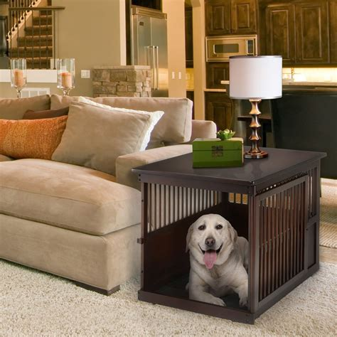 wooden dog crates   dogs recommend