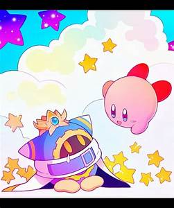 1000+ images about Kirby on Pinterest | Dream land, Fanart ...