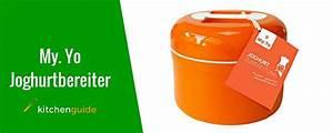 Joghurtbereiter My Yo : my yo joghurtbereiter testbericht ~ Markanthonyermac.com Haus und Dekorationen