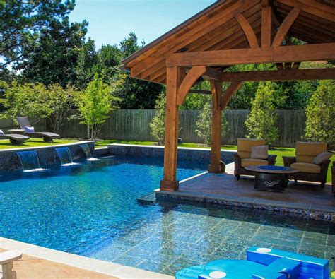 Benefits Of Installing An Inground Pool