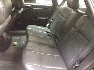 1998 Subaru Legacy - Pictures