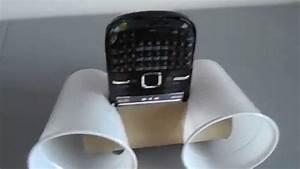 Amplificateur De Son : comment faire un amplificateur fait maison tuto youtube ~ Melissatoandfro.com Idées de Décoration