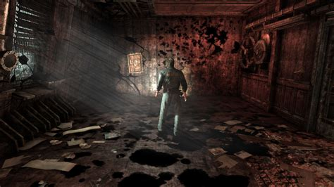 silent hill franchise lives  xbox  rely  horror