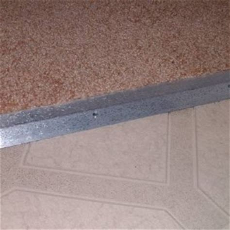 Vinyl Tile To Carpet Transition Strips by Ing Carpet Threshold Strips Carpet Vidalondon