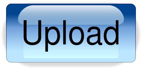 Upload Button.png Clip Art At Clker.com