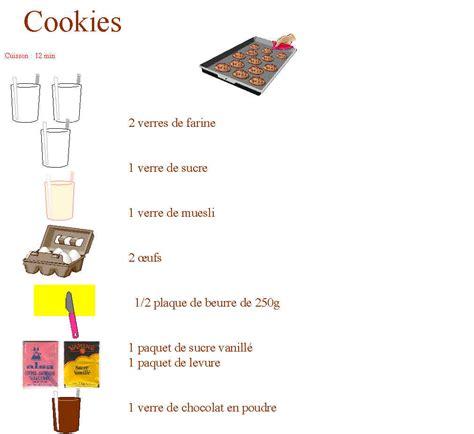 cuisiner pour les enfants recettes des desserts illustrés pour enfant sur tête à modeler