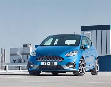 2019 Ford Fiesta St  Review, Specs, Price, Pictures