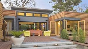 Architecture, Innovative Archiecture Of Modular Home ...