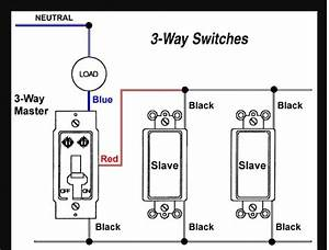 3 Way Smart Switch Wiring  A 5 Steps Guide