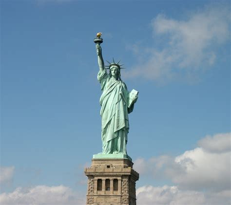 Statue Of Liberty Facts For Kids Autos Post