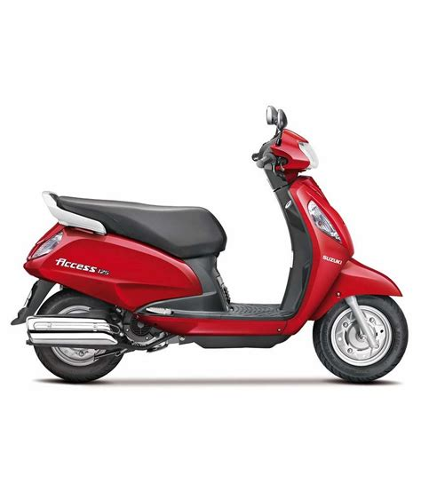 Price Suzuki by Suzuki Access 125 Buy Suzuki Access 125 At Low