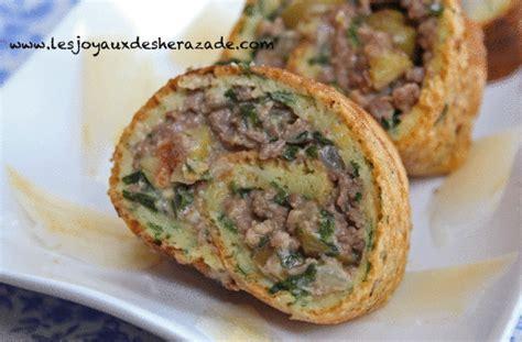 cuisin algerien ramadan recette special ramadan recette entree facile