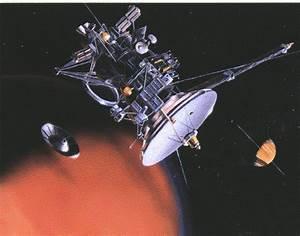 Cassini Probe - Pics about space