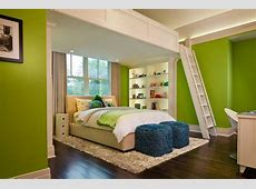 Interesting Ideas of Loft Bed for Adults HomeStyleDiarycom