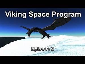 When Kerbal Space Program Meets Skyrim | Kotaku Australia
