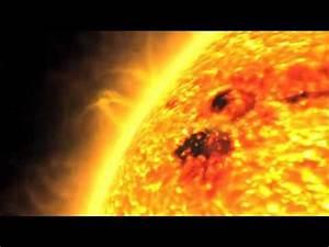Masse Der Sonne Berechnen : unser sonnensystem die sonne youtube ~ Themetempest.com Abrechnung