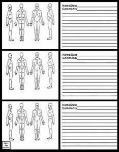 Soap Charts For Therapy Therapy Soap Note Charts Forms