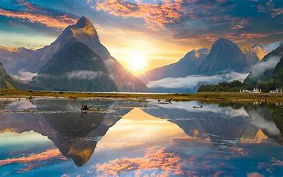 Sound Milford Travel Zealand December Guide Cruises