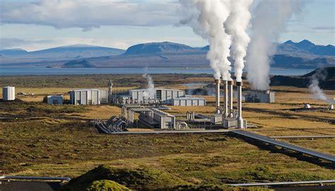 geothermal energy pros  cons pei magazine