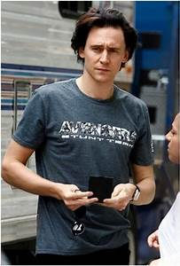 Loki's hair short and without product | superheroes ...