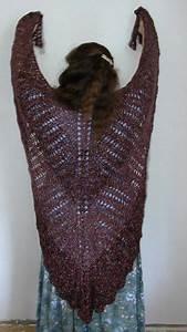 10 Most Popular Free Crochet Shawl Patterns
