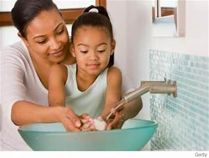 10 Mom-Tested Hand-Washing Tricks   Parenting