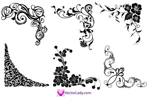 10 gorgeous beadboard projects and designs page 11 of 11 wedding card border design vector png awesome vector Awesome