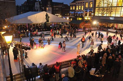 Kerstmarkt Dordrecht - Data en Openingstijden 2020