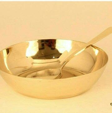advantages   bronze utensils  eating  quora